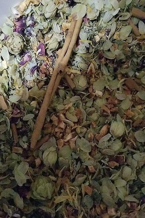 Chillax Bath Herbs 100g