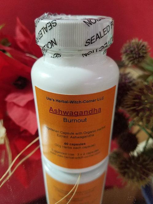 Ashwagandha    60 capsules