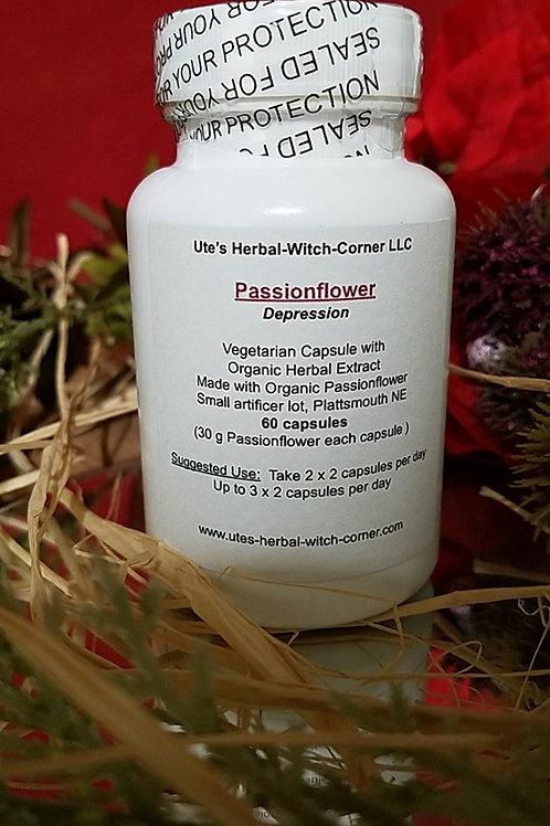 Passionflower 60 capsules