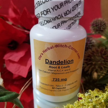What is Dandelion?