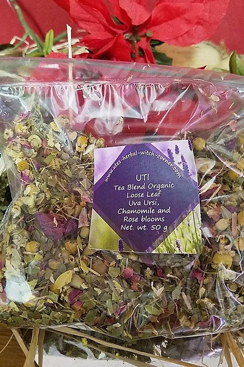 UTI Tea Blend 50 g