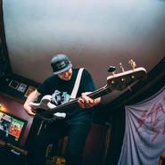 Conor Feeney - Bass
