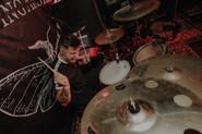 Tobias Ellis - Drums