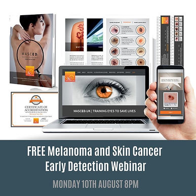 Melanoma and Skin Cancer Early Detection