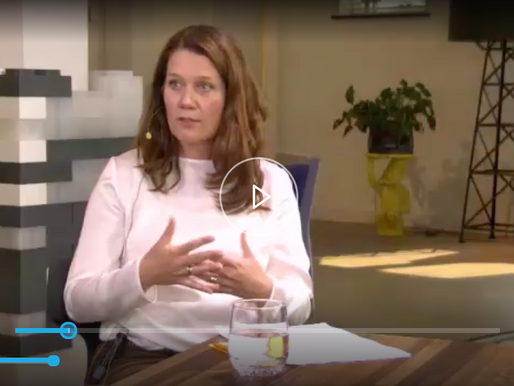Netherlands Water Partnership- Solving Water Challenges Conversation