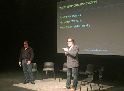 Louisiana Eyed as Innovation Hub in the Water Economy
