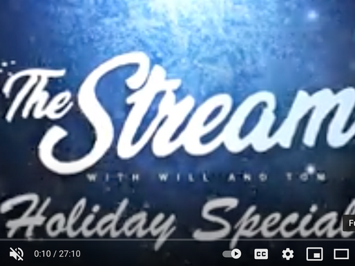 Ep18: Holiday Special