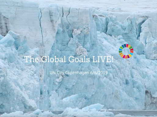 UN City, Copenhagen — Will Sarni Speaking at the 2019 VL Summit