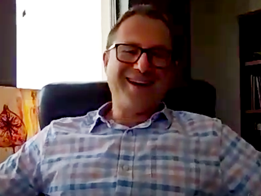 Ep. 7 of THE STREAM: Vertical farming, water & Pitbull with Mike Zelkind