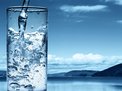 Proposed sustainability goals take water solutions to next level