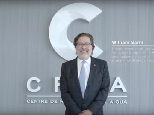 Entrevista a William Sarni