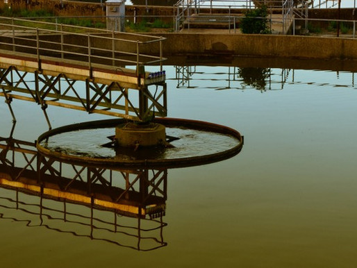 How AI Could Smarten Up Our WaterSystem