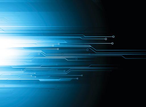 Low Tech to High Tech – Entrepreneurship