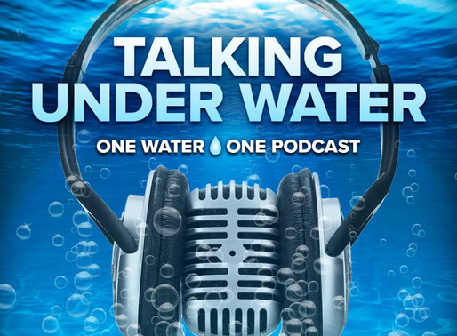 Awesome Interview with Bob Crosson from Water & Wastes Digest!