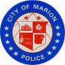 Marion Police Dept seal 8-2016.JPG