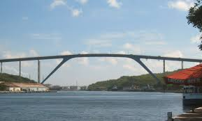 Juliana bridge