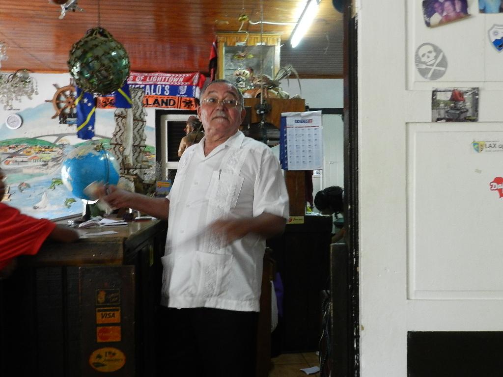Janchies Restaurant