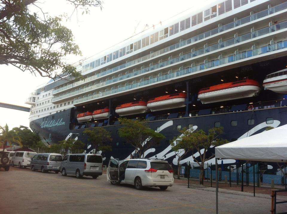 Meinschiff Cruise