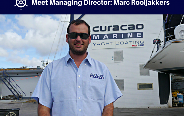 Curacao Marine Manager