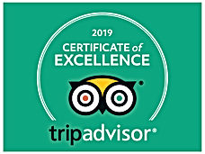 Taxi Max highly rated on Tripadvisor
