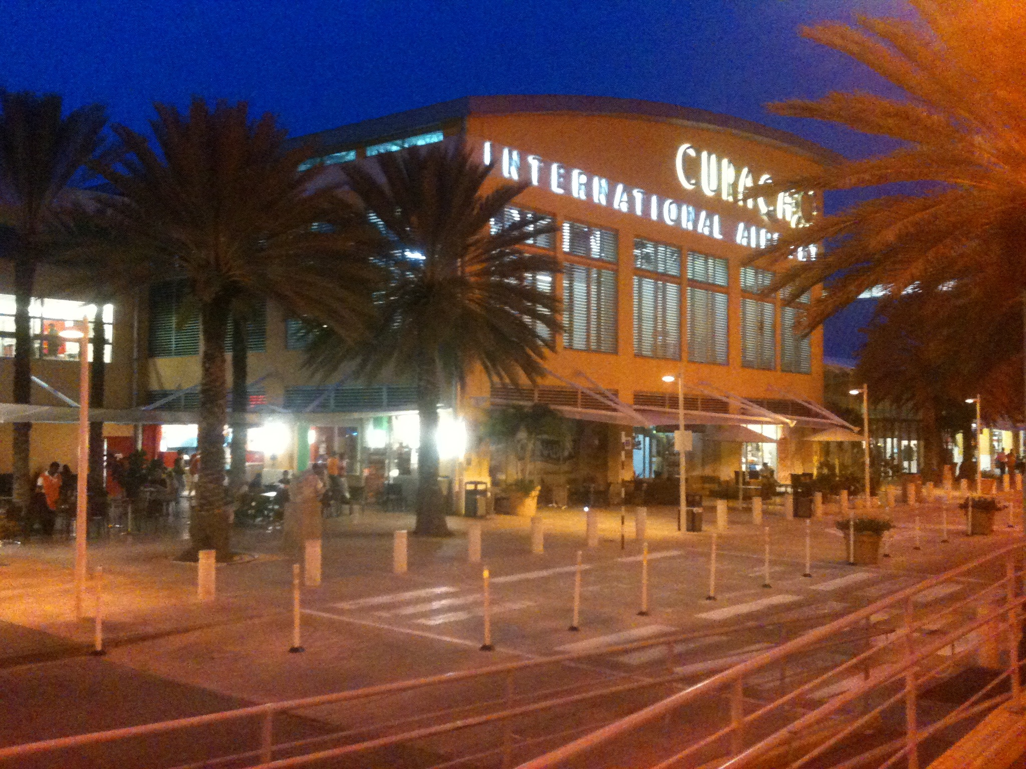 Curacao International Airport