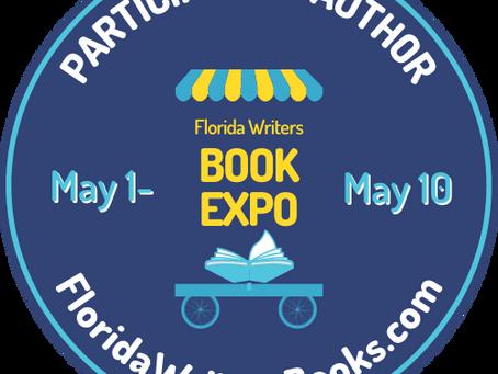 May 9, 2021:  Book Festivals
