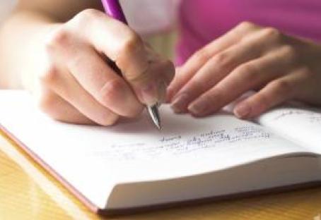December 8, 2019- Journal Writing as a Tool