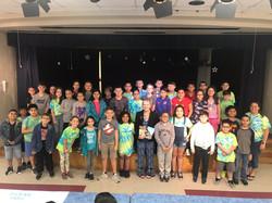 4th Grade Tribe at Avalon Elementary