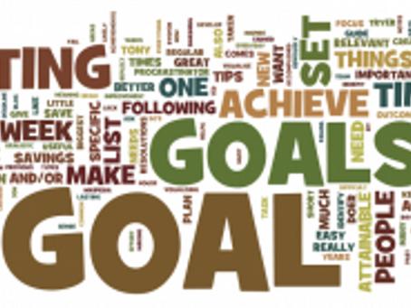 June 6, 2021: Setting Goals With Children