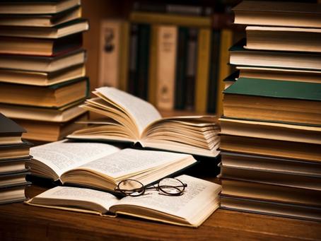 November 3, 2019- The Case Against Self-Publishing