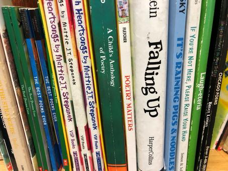 Feb. 7, 2021: Children's Poetry