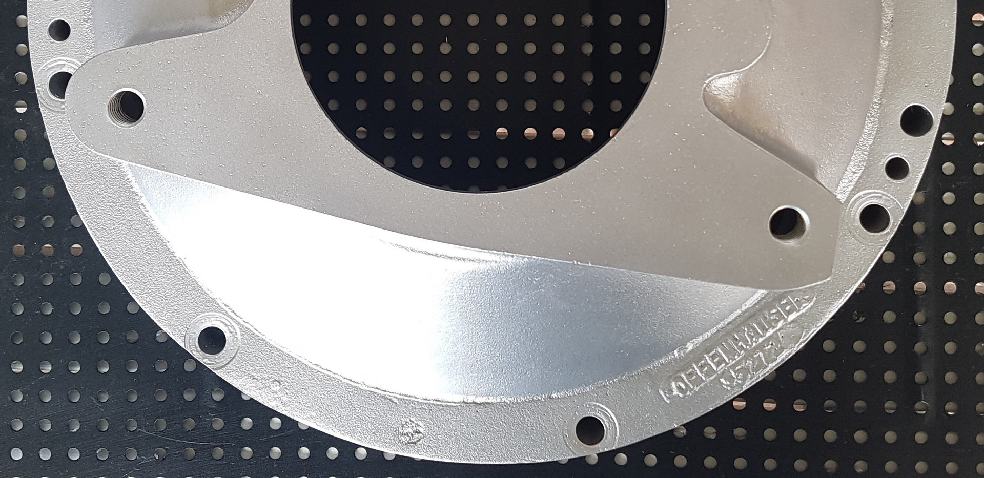 Offenhouser adapter