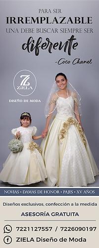 Alquiler de vestidos de fiesta en nezahualcoyotl