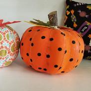 Let's Make Pumpkins