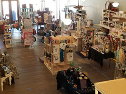 View of Shop