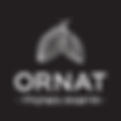 Ornat logo HEBREW innovation in chocolat