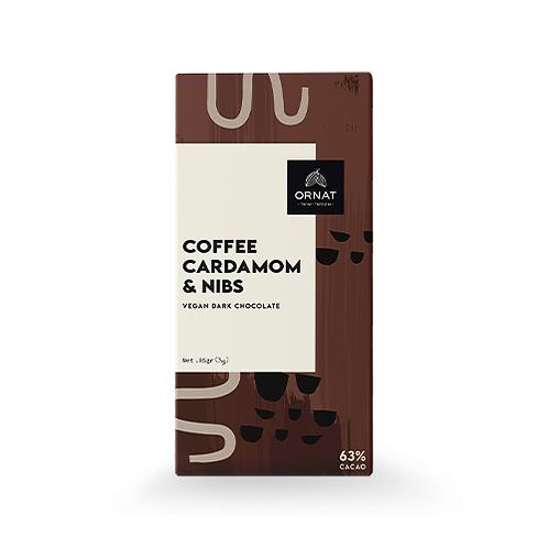 קריולו קפה הל ופולי קקאו