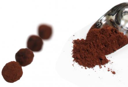 מתכון לטראפס שוקולד אספרסו
