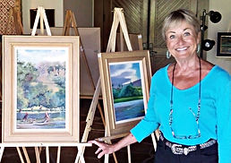 Becky Holman exhibitions, publications, art