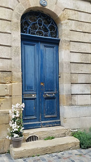 Bordeaux, France, bordeaux door, Holman Photography, travel photographer