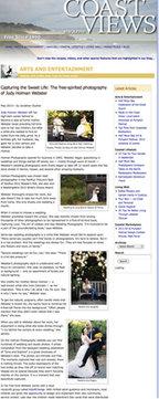 Coastviews Magazine Photographer Profile