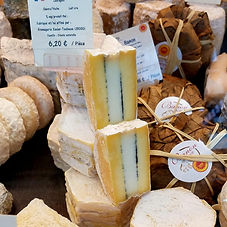 Bordeaux, France, cheese, bacalan market, Holman Photography, travel photographer