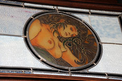 Window at Musee Carnavalet, by Holman Photography