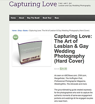 Capturing Love Wedding Photography