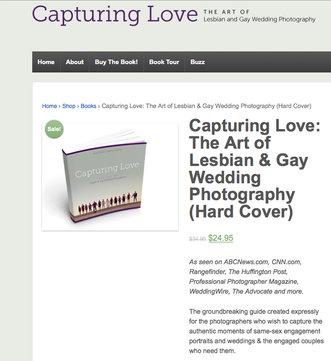 Capturing Love Wedding Photography