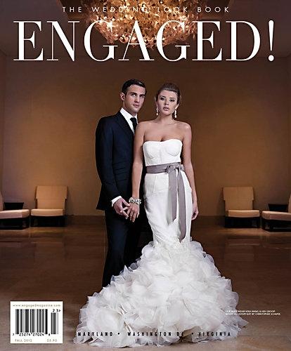 Engaged! Magazine