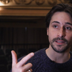 Interview with Guillame Pigé (Theatre Re, UK)