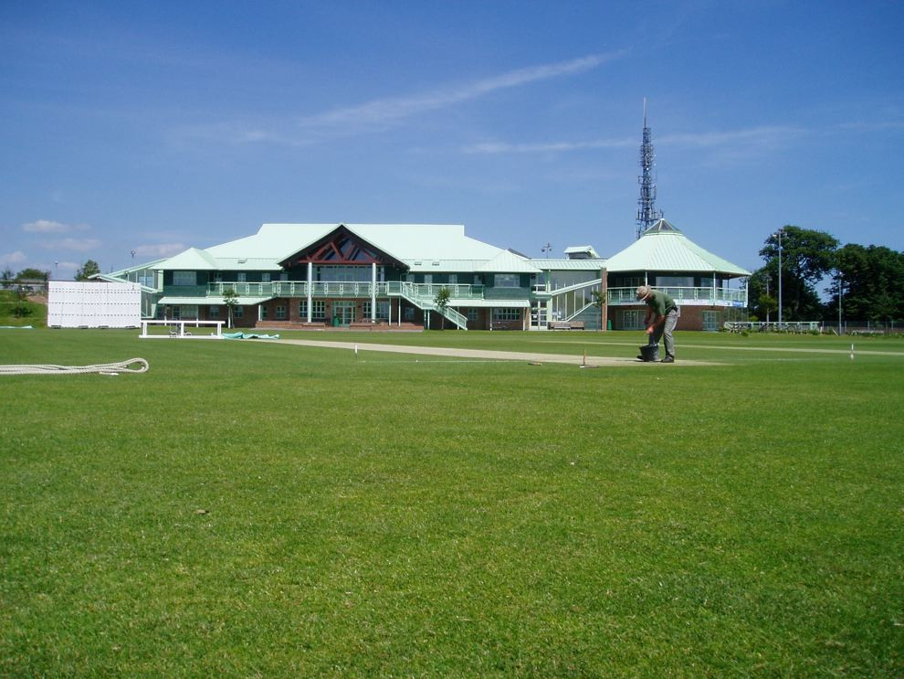 Horntye Sports Ground