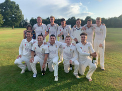 Winners 2nd League 2019