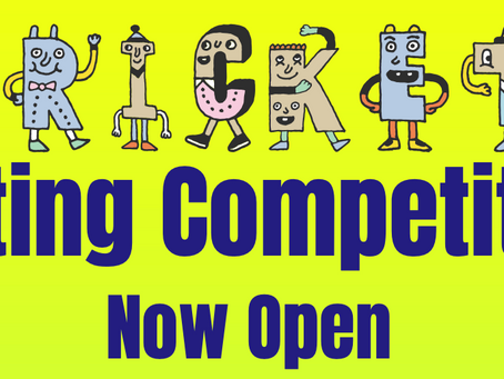 Open Now - Cricket Writing Competition
